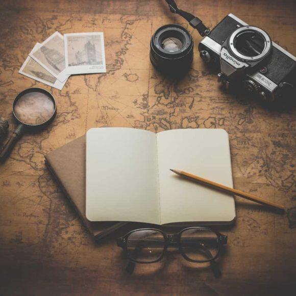 """""""Anche un viaggio di mille miglia inizia con un singolo passo."""" (Lao Tzu)"""