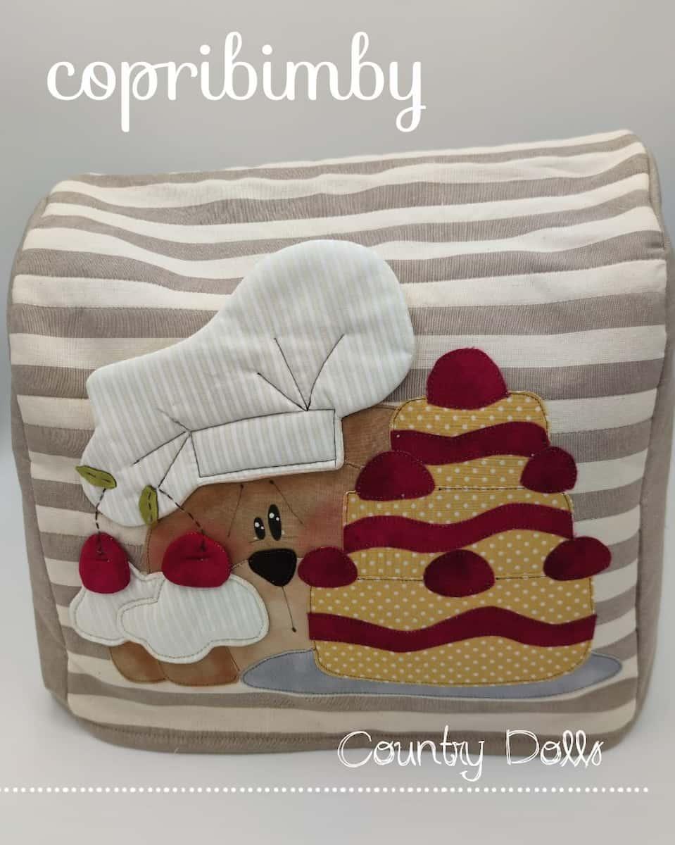 Copri-Bimby Orsettoso